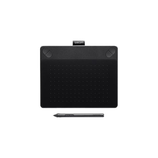 Wacom Intuos Comic Pen & Touch Medium - digitizer - sort