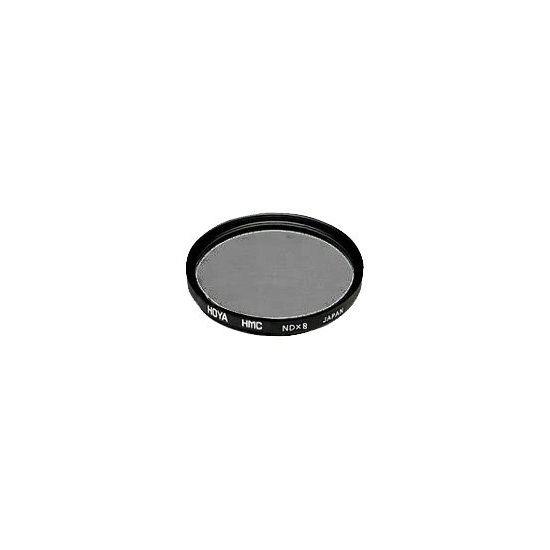 Hoya HMC NDx8 - filter - gråfilter - 72 mm