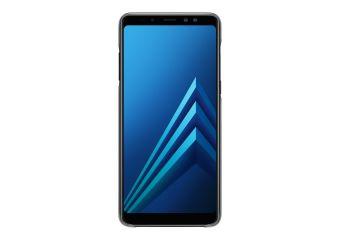 Samsung Clear Cover EF-QA530