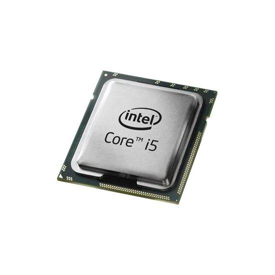 Intel Core i5 4430S (4. Gen) - 2.7 GHz Processor - LGA1150 Socket - Quad-Core med 4 tråde - 6 mb cache