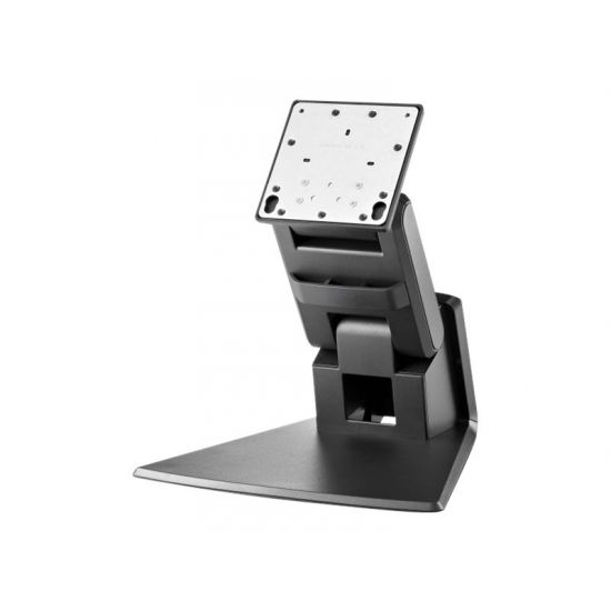 HP Adjustable Touch Monitor Stand