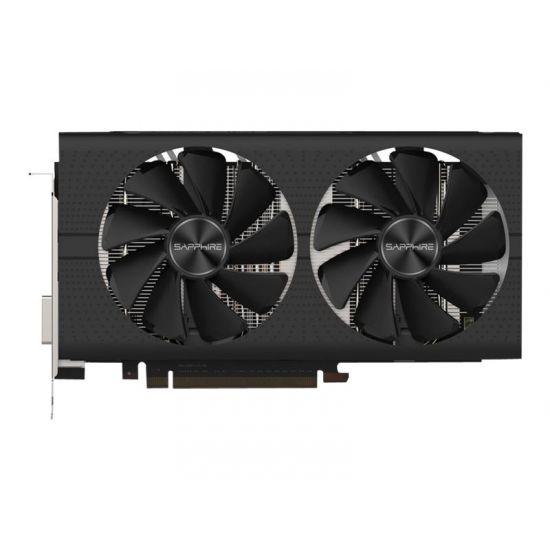 Sapphire Pulse RX 580 &#45 AMD Radeon RX580 &#45 8GB GDDR5 - PCI Express 3.0 x16