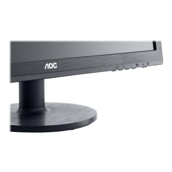 "AOC G2460FQ &#45 WLED 24"" TN 1ms - Full HD 1920x1080 ved 144Hz"