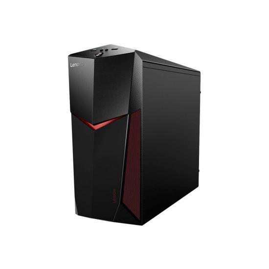 Lenovo Legion Y520T-25IKL - tower - Core i5 7400 3 GHz - 8 GB - 256 GB