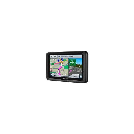 Garmin dēzl 770LMT - GPS navigator