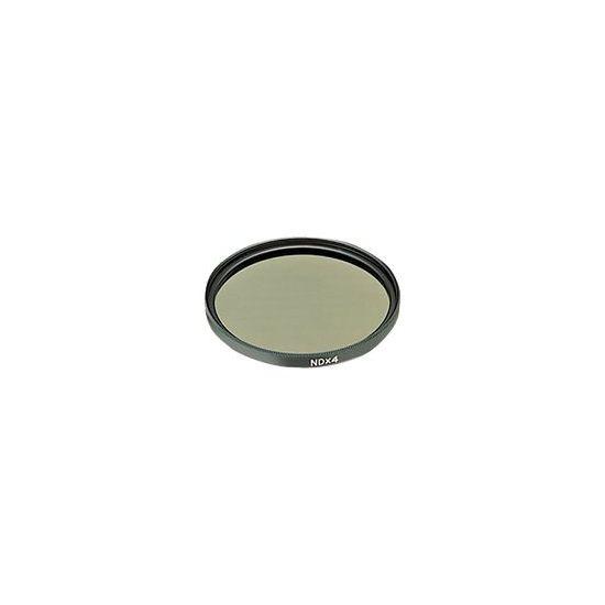 Heliopan ND 0.6 - filter - gråfilter - 72 mm