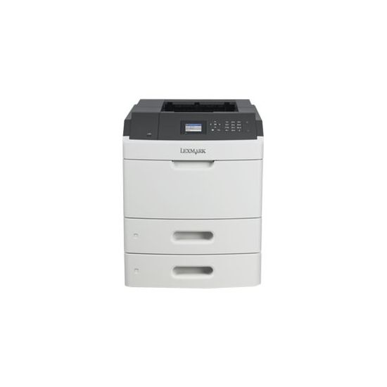 Lexmark MS811dtn - printer - monokrom - laser