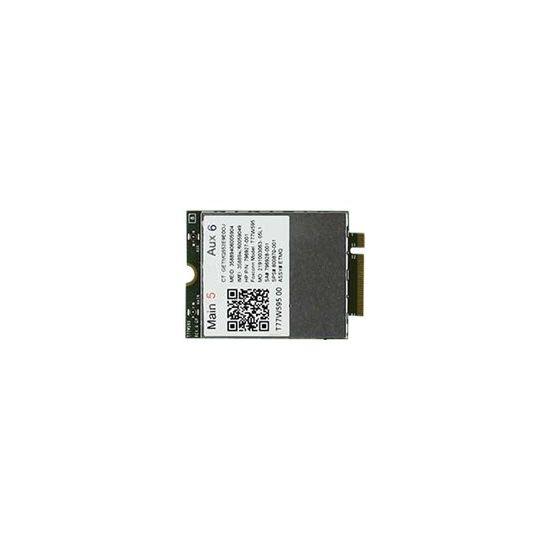 HP lt4120 - trådløs mobilmodem - 4G LTE