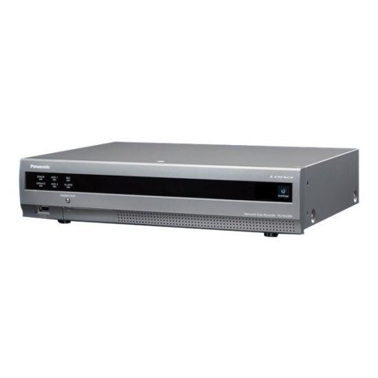 Panasonic i-Pro Smart HD WJ-NV200 - standalone NVR - 4 kanaler