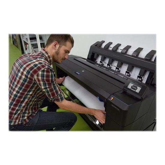 HP DesignJet T930 - stor-format printer - farve - blækprinter