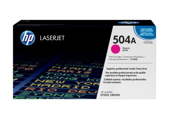 HP 504A
