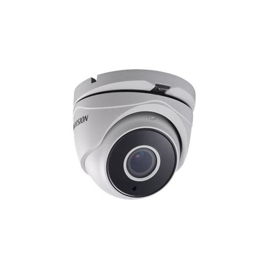 Hikvision Turbo HD EXIR Turret Camera DS-2CE56D7T-IT3Z - surveillance camera