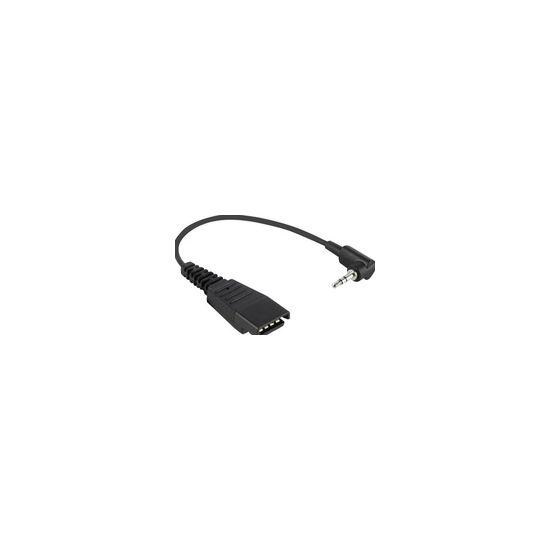 Jabra kabel til hovedsæt