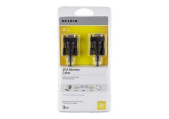 Belkin PC Monitor Cable