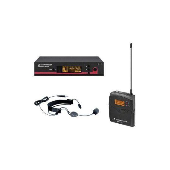 Sennheiser EW 152 G3 - trådløst mikrofonsystem