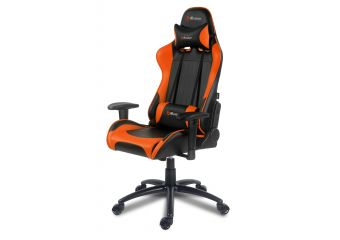 Arozzi Verona Gaming Chair Orange