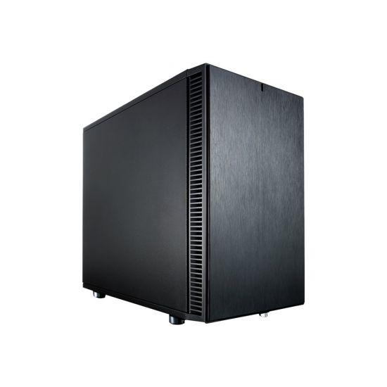Fractal Design Define Nano S Black - ITX