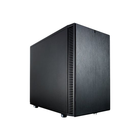 Fractal Design Define Nano S Black - ITX
