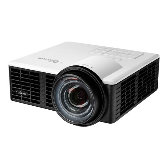 Optoma ML750ST - DLP-projektor - 3D