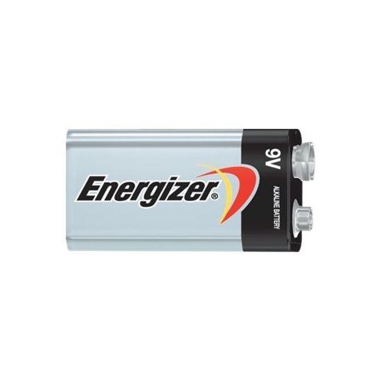 Energizer Ultra+ - Batteri 2x 9V