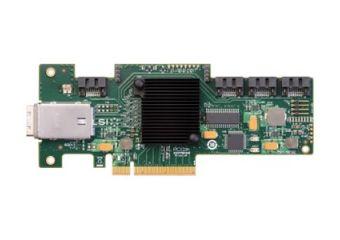 Lenovo 6 Gb SAS Host Bus Adapter for System x