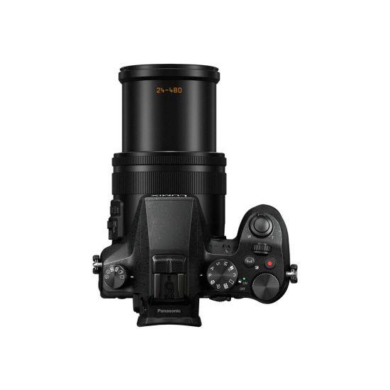 Panasonic Lumix DMC-FZ2000 - digitalkamera - Leica