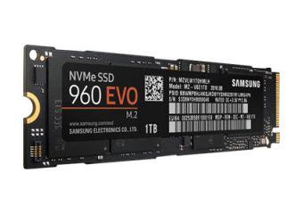 Samsung 960 EVO MZ-V6E1T0BW &#45 1TB