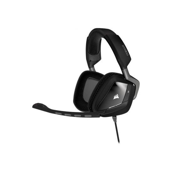 Corsair Gaming VOID PRO RGB Wireless Sort - headset