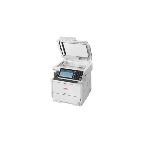 OKI MB562dnw - multifunktionsprinter (S/H)