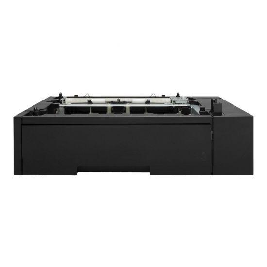 HP mediebakke / føder - 250 ark