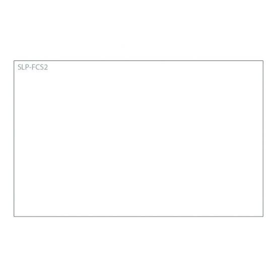 Seiko Instruments SLP-FCS2 - visitkort - 600 kort
