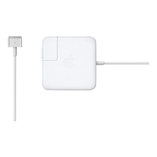 Apple MagSafe 2 - strømforsyningsadapter - 60 Watt