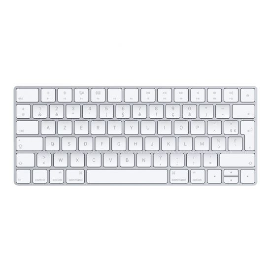 Apple Magic Keyboard - tastatur - Fransk