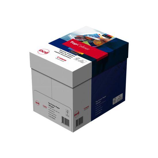 Océ Top Color Paper FSC SAT023 - almindeligt papir - 500 ark