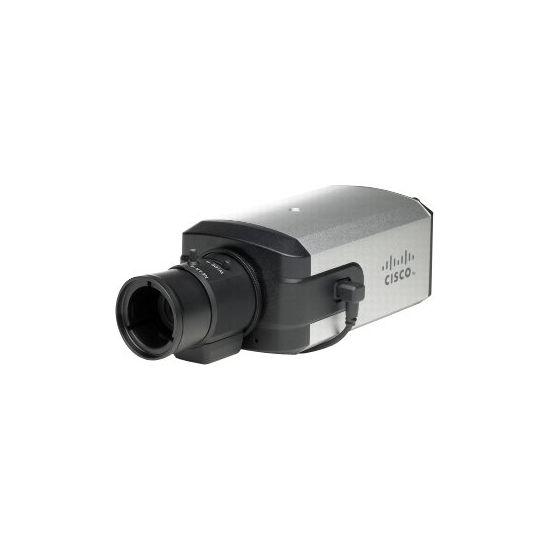 Cisco Video Surveillance 4300E High-Definition IP Camera - netværksovervågningskamera
