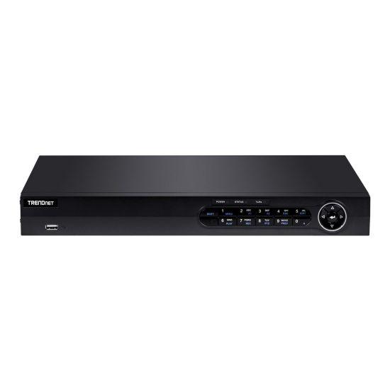 TRENDnet TV-NVR216 - standalone NVR - 16 kanaler
