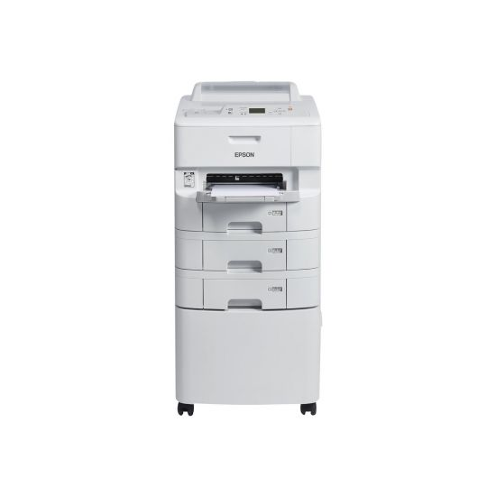 Epson WorkForce Pro WF-6090D2TWC - printer - farve - blækprinter