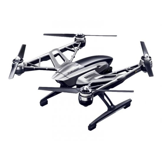 Yuneec Typhoon Q500 4K - quadcopter med kardanled