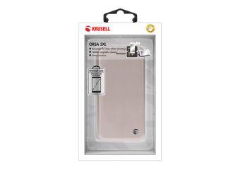 Krusell Orsa FolioCase Universal flipomslag til mobiltelefon