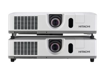 Hitachi CP-X5022WN 3LCD projector