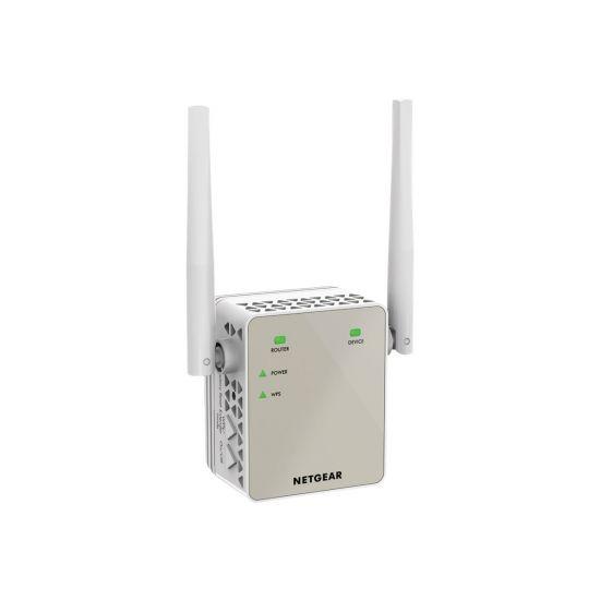 NETGEAR EX6120 - WiFi-rækkeviddeforlænger