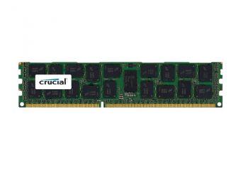 Crucial &#45 8GB &#45 DDR3 &#45 1600MHz &#45 DIMM 240-pin