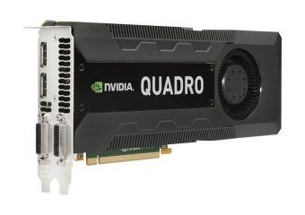 NVIDIA Quadro K5000 &#45 NVIDIA QuadroK5000 &#45 4GB GDDR5