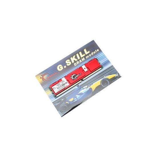 G.Skill Value DDRI Series F1-3200PHU1-1GBNS - DDR - 1 GB - DIMM 184-PIN