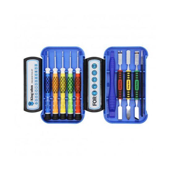 DELTACOIMP 10 in 1 Screwdriver Smartphone Repair Kit
