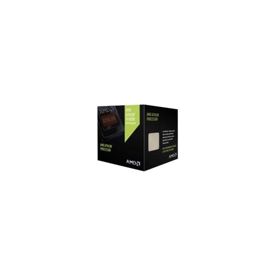 AMD Athlon X4 880K / 4.0 GHz Processor