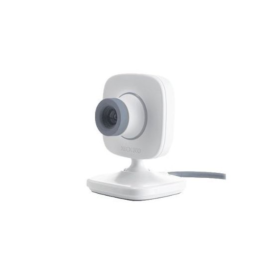 MS Xbox 360 Live / Camera Bundle