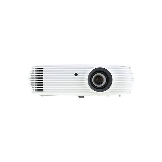 Acer P5330W - DLP-projektor - bærbar - 3D - LAN