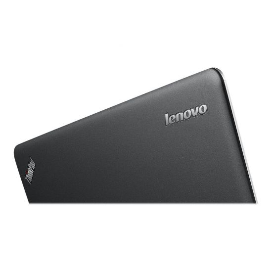 Lenovo ThinkPad E540 20C6 - Intel Core i5 (4. Gen) 4210M / 2.6 GHz - 4 GB DDR3L - 128 GB SSD SATA 6Gb/s - Intel HD Graphics 4600 - 15.6""
