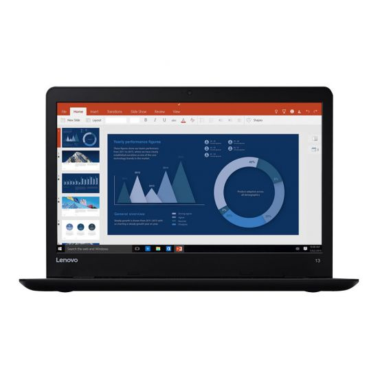 "Lenovo Thinkpad 13 - 13.3"" - Core i3 6100U - 4 GB RAM - 128 GB SSD"